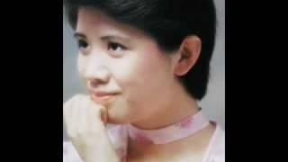 御茶ノ水時代 森昌子 Mori Masako.