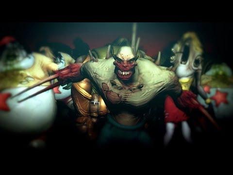 Dead Island Epidemic - Gameplay Trailer