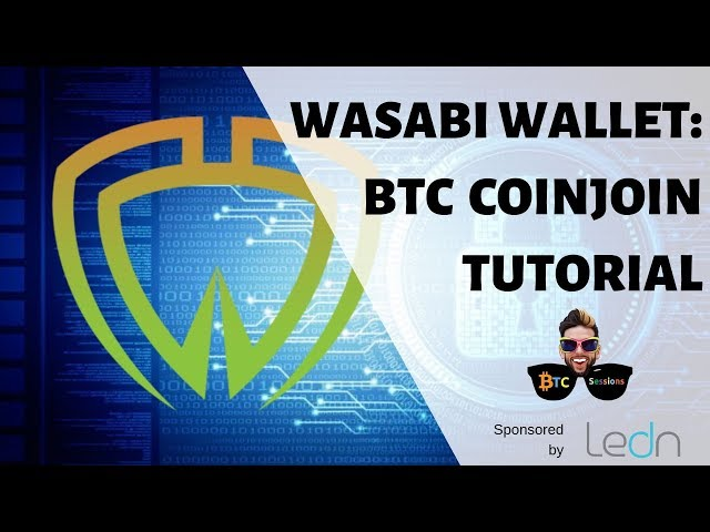 Wasabi Wallet: Bitcoin Privacy Using Coinjoin