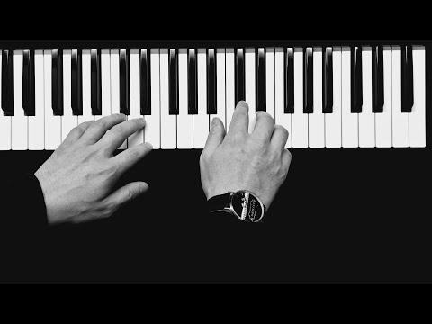 Kamavor - Piano ANTSCHO