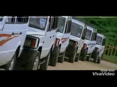 Chennakeshava Reddy Ultimate Scene