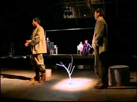 Three Sisters-Waiting for Godot Part 1
