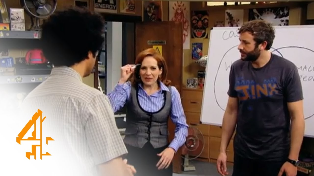 Download The IT Crowd   Final Episode Ever   Channel 4