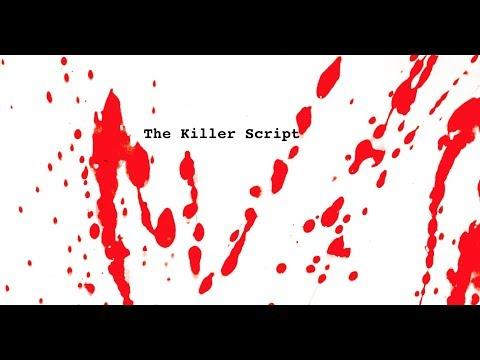 The Killer Script (Short Film)