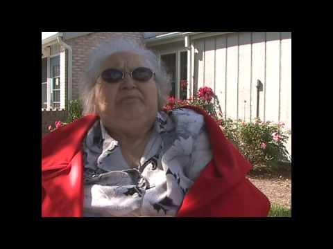 Helen Shaffer Living History Video