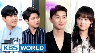 Video Entertainment Weekly | 연예가중계 - Park Seojun, Kim Jiwon, Infinite  [ENG/CHN/2017.05.22] download MP3, 3GP, MP4, WEBM, AVI, FLV April 2018