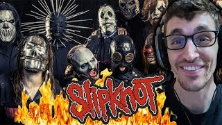 "Download Hip-Hop Head REACTS to SLIPKNOT: ""Skin Ticket"""