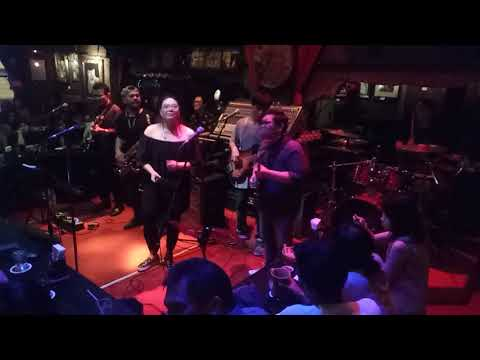 Every day I have the blues cover by ChooJaiBluesBand @Saxophone Pub