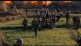 Platoon Music Video - Adagio for Strings