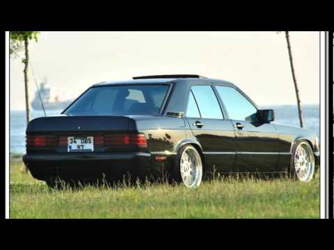 modifiye mercedes.wmv - youtube