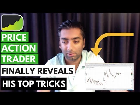 Plan YOUR Forex Trading Success Journey in 2018! w/ Navin Prithyani