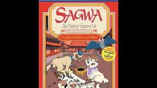 Sagwa: Feline Friends & Families (2003)