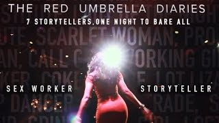 The Red Umbrella Diaries Documentary Trailer