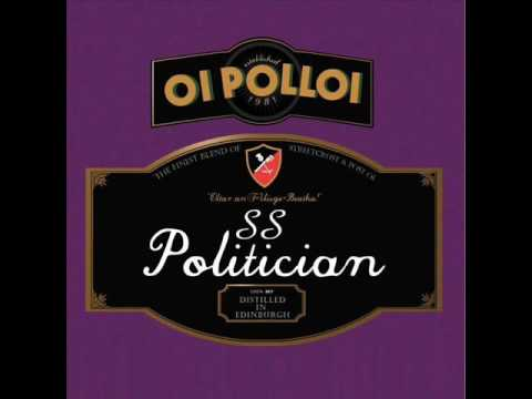OI POLLOI - SS Politician (2010) [Full Album] Ⓐ