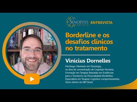 Borderline e os desafios clínicos no tratamento | Sinopsys Entrevista #14