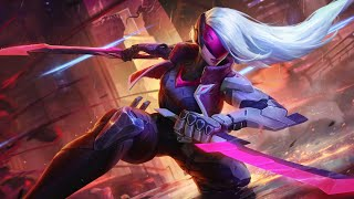2WEI feat. Edda Hayes  - Warriors (League Of Legends) (Lyrics)