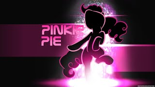 Pinkie Pie - Fired Up (Song Album)