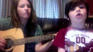 All is Love by Karen O and the Kids Acoustic Cover