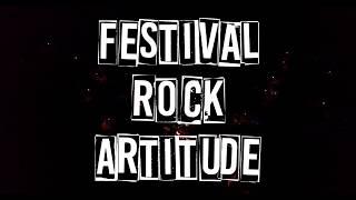 Festival Rock Artitude 2019