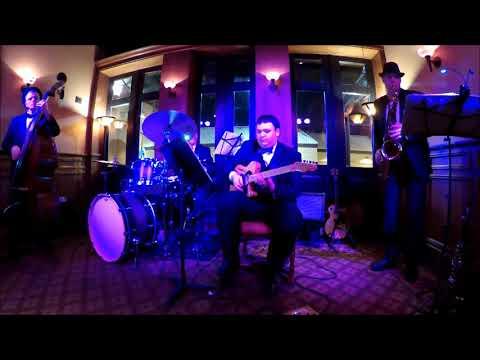 Fifth Street Quartet - New Years 2017 pt. 2