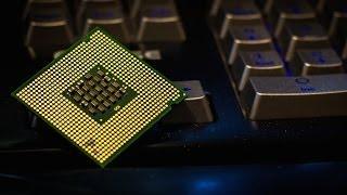 Intel's First 8-Core Desktop CPU & DDR4 Memory!