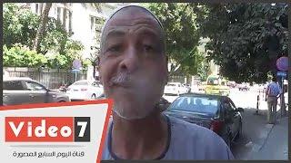 المواطن محمد عبد الغفار لـ