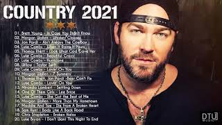 New Country Music 2021 | Chris Stapleton, Kane Brown, Luke Combs, Florida Georgia Line, Thomas Rhett