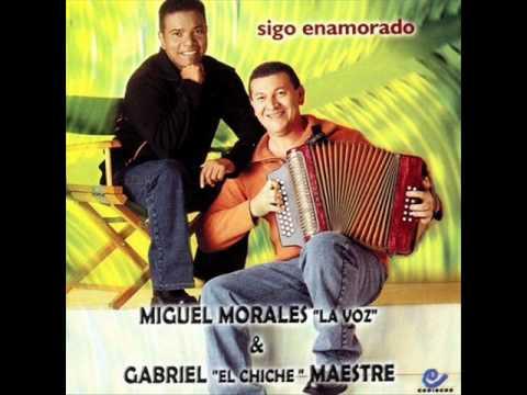 Miguel Morales Dame Un Beso