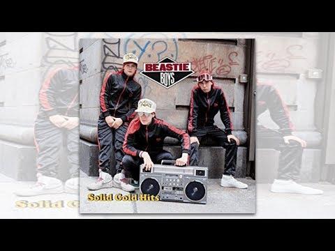 Beastie Boys: Body Movin Fat Boy Slim Remix