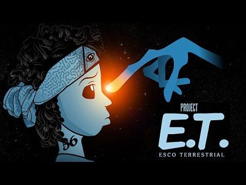 DJ Esco - Super Dumb ft. Rambo So Weird (Project E.T. Esco Terrestrial)