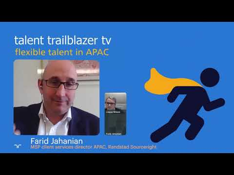 MSP Talent Direct | Randstad sourceright