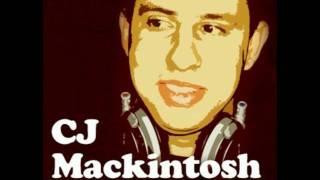CJ Mackintosh - Decadence (1993) - Part 1