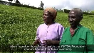 Kiva Borrower Jaki from Kenya