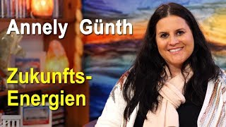 Zukunftsenergien | Annely Günth
