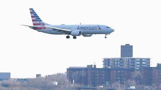 Trump verhängt Flugverbot für Boeing 737 Max 8