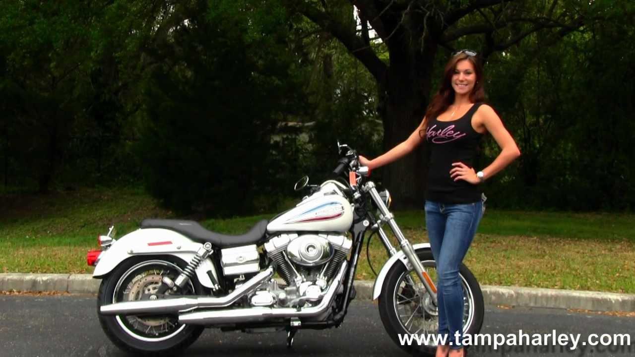 Harley Davidson Dyna Super Glide Value