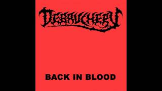 DEBAUCHERY: HEAVY DUTY/DEFENDERS OF THE FAITH (JUDAS PRIEST COVER VERSION 2007)