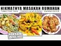 - Masak hemat 3 menu Part 10 - Resep Masakan Sederhana Sehari-Hari