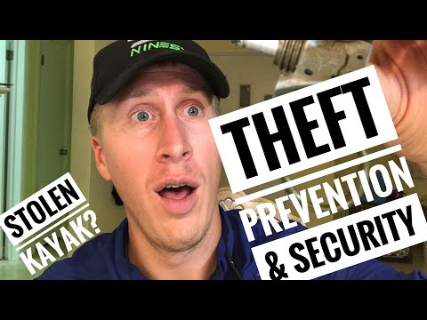 Off-Grid Anti-Theft Idea and Security!  DIY Trip Alarms & More!