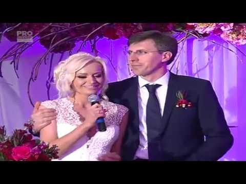 Nunta lui Dorin Chirtoaca