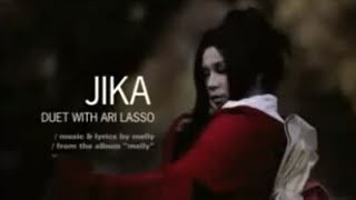 Melly feat. Ari Lasso - Jika | Official Video
