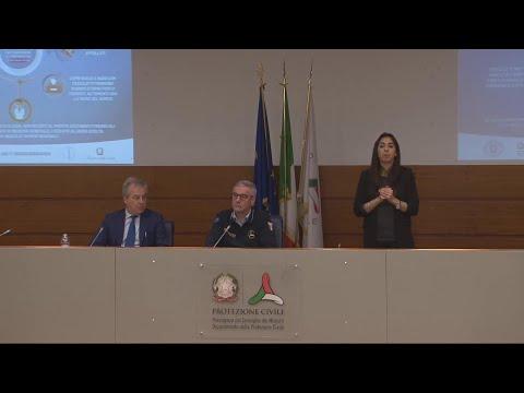 Coronavirus, Borrelli: 'Numero contagiati falsato? Il mio era un discorso generale'