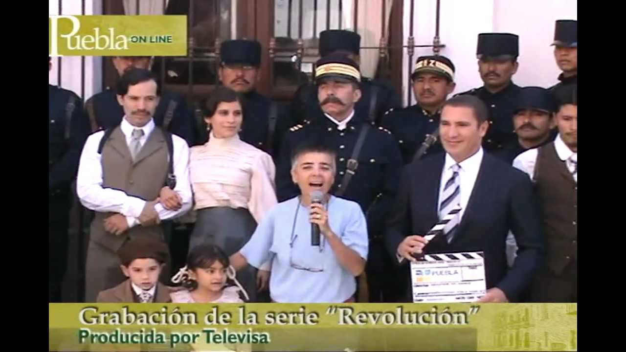Revolucion Serie