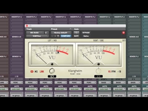 The Low End Mix Trick - TheRecordingRevolution.com