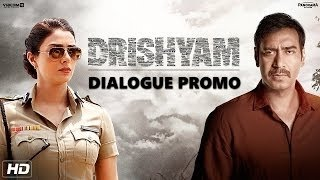 "Drishyam | Meera Deshmukh ""Very well played, chauthi fail Vijay Salgaonkar"""