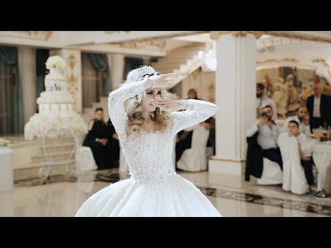 Танец невесты Ануш - Армянский танец невесты