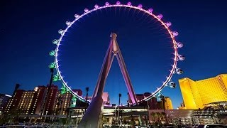 New Las Vegas Family Fun Attractions - #LUXEVEGAS