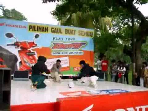 WKG Perfom With Honda DBL 2010.mp4