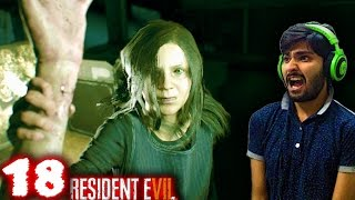 RESIDENT EVIL 7 Gameplay Walkthrough Part 18 HINDI(PS4) ADVENTURE WITH MIA!!!