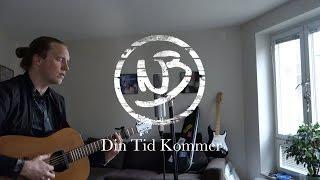 Niklas Benjaminson - Din Tid Kommer [Håkan Hellström][cover]